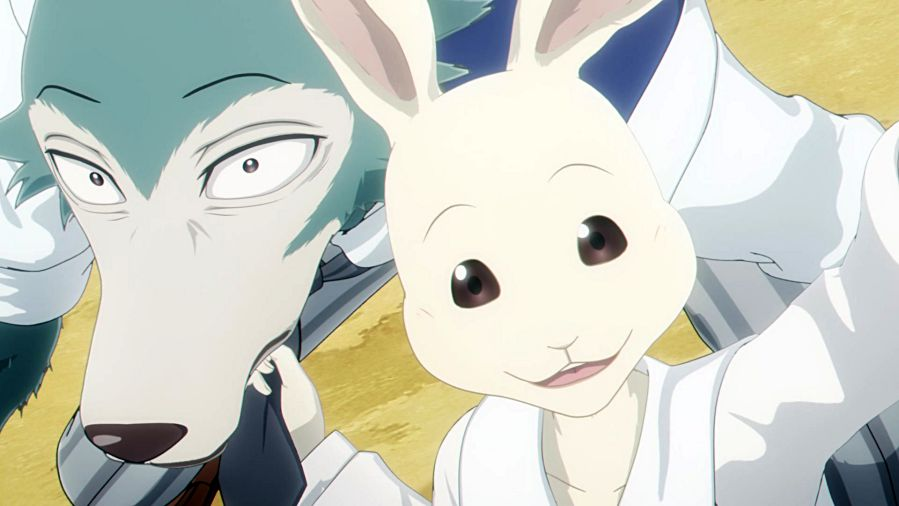 Featured image for Beastars Season 2 Episode 11 Discussion & Gallery