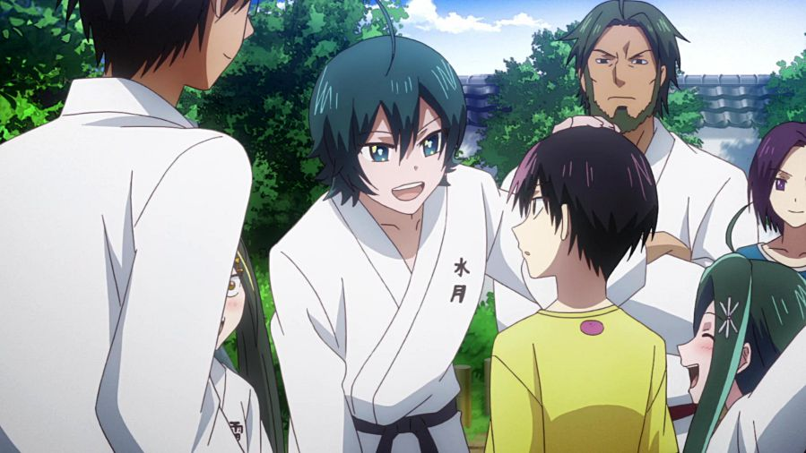 Featured image for Kai Byoui Ramune Episode 11 Discussion & Gallery