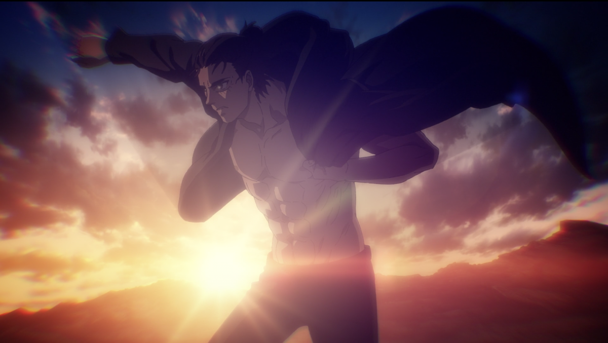 Featured image for Shingeki no Kyojin: The Final Season Review