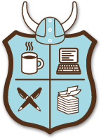 Featured image for Irrelevant Post: Camp NaNoWriMo