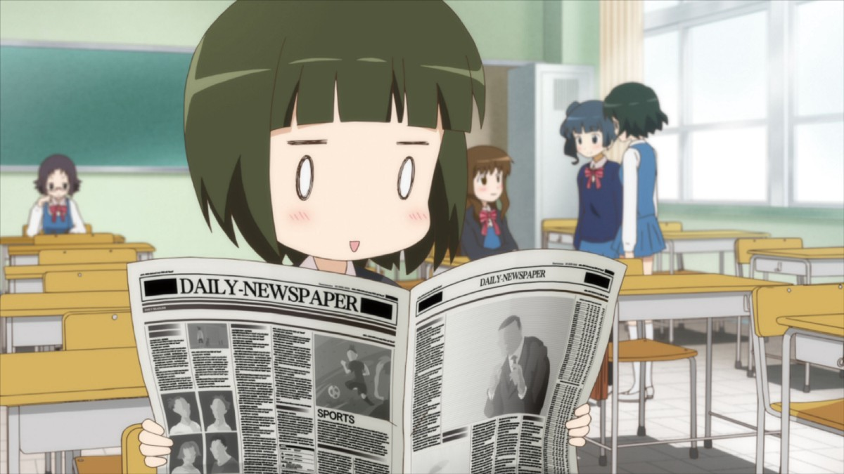 Featured image for Today's Top Anime Headlines