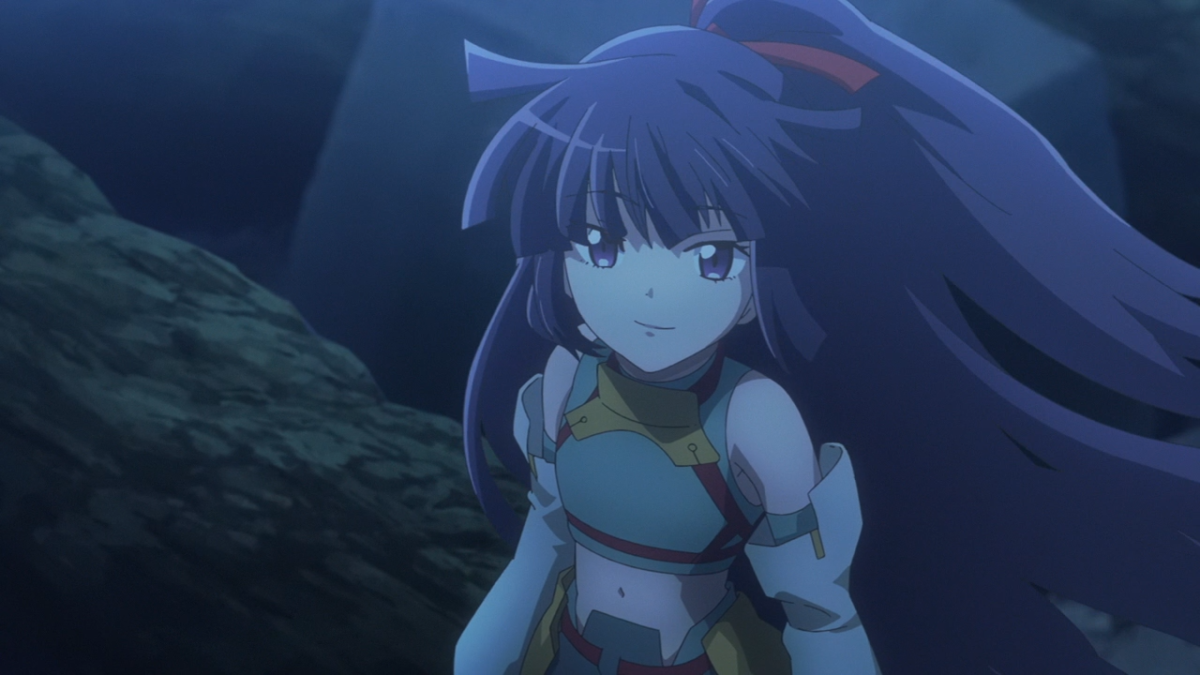 Featured image for The Moon is Beautiful – Log Horizon Entaku Houkai Episode 12 Review
