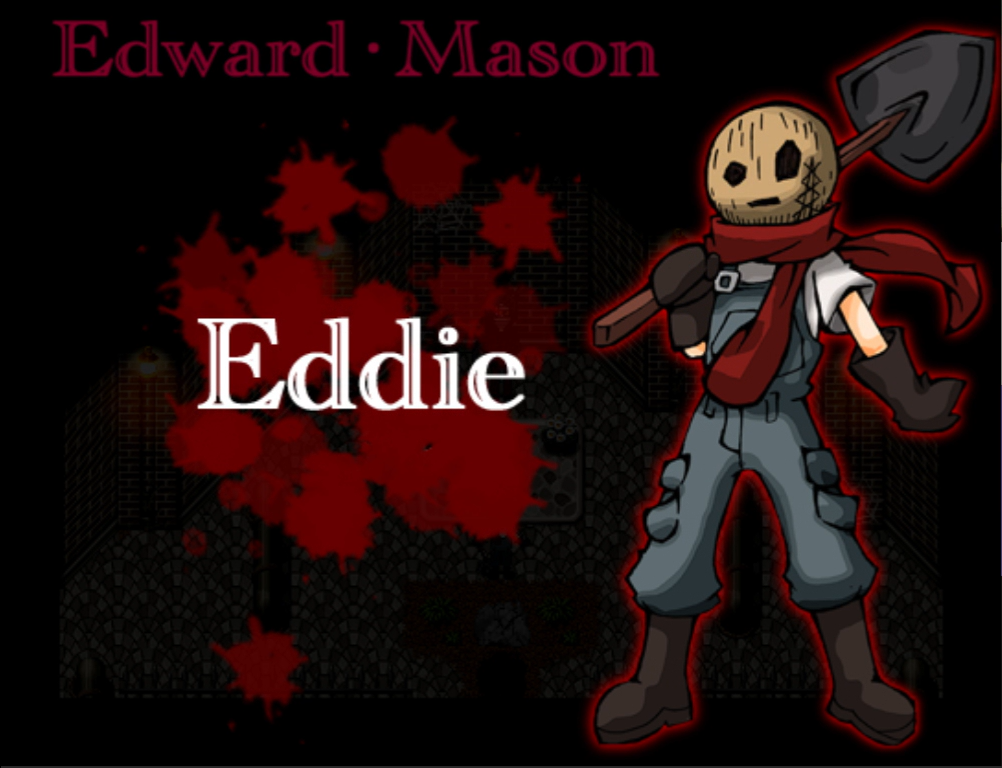 Featured image for April of Death, Part One: On Eddie, and the Function He Serves (Metaphorically)