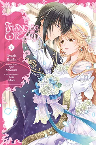 Featured image for Fiancee of the Wizard Manga Volume Two Review