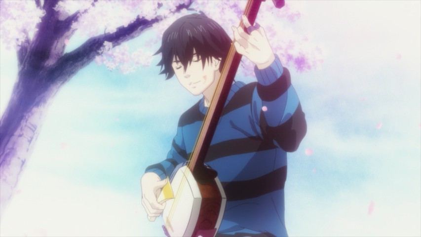 Featured image for First Impressions – Mashiro no Oto