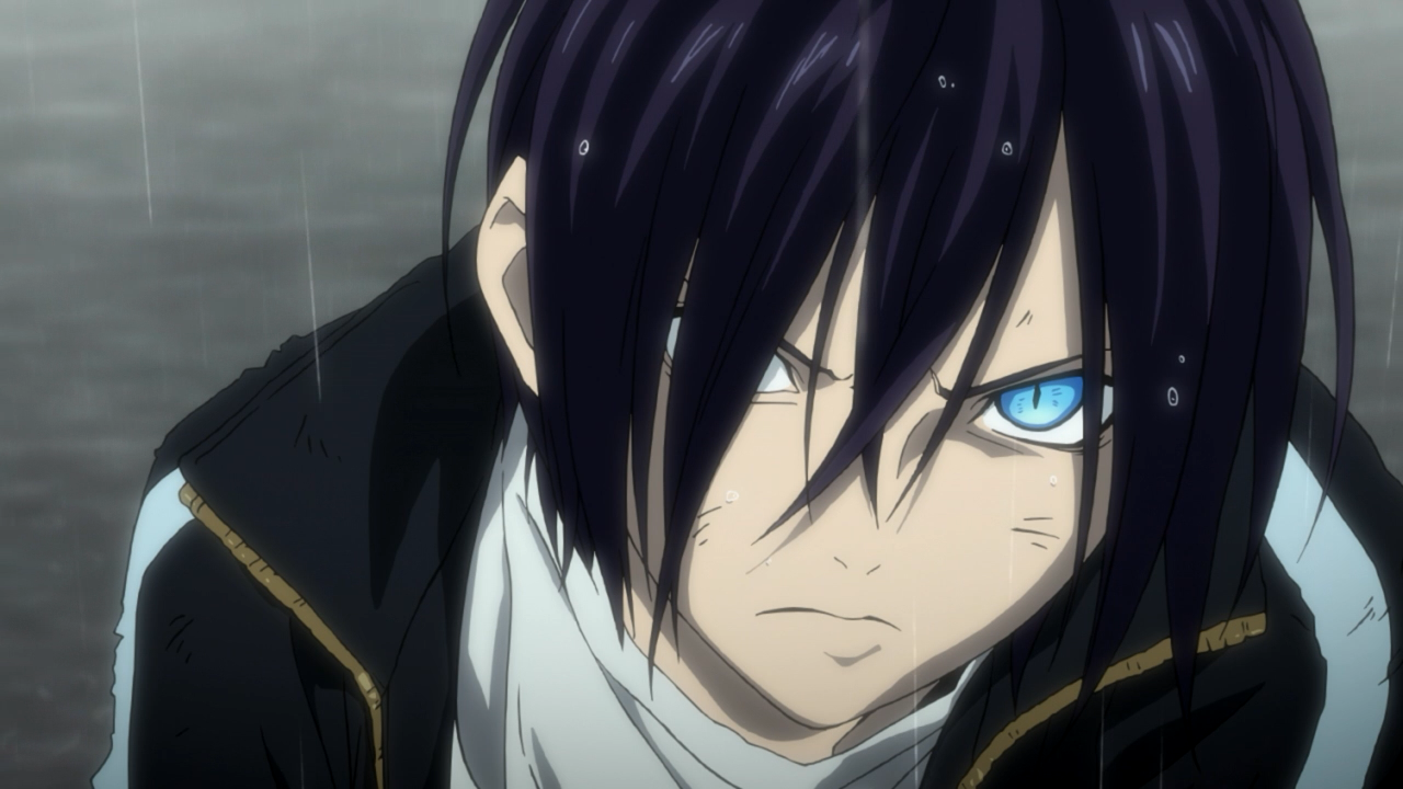Featured image for Noragami