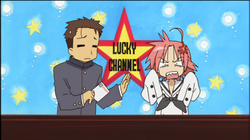 Featured image for Lucky Star