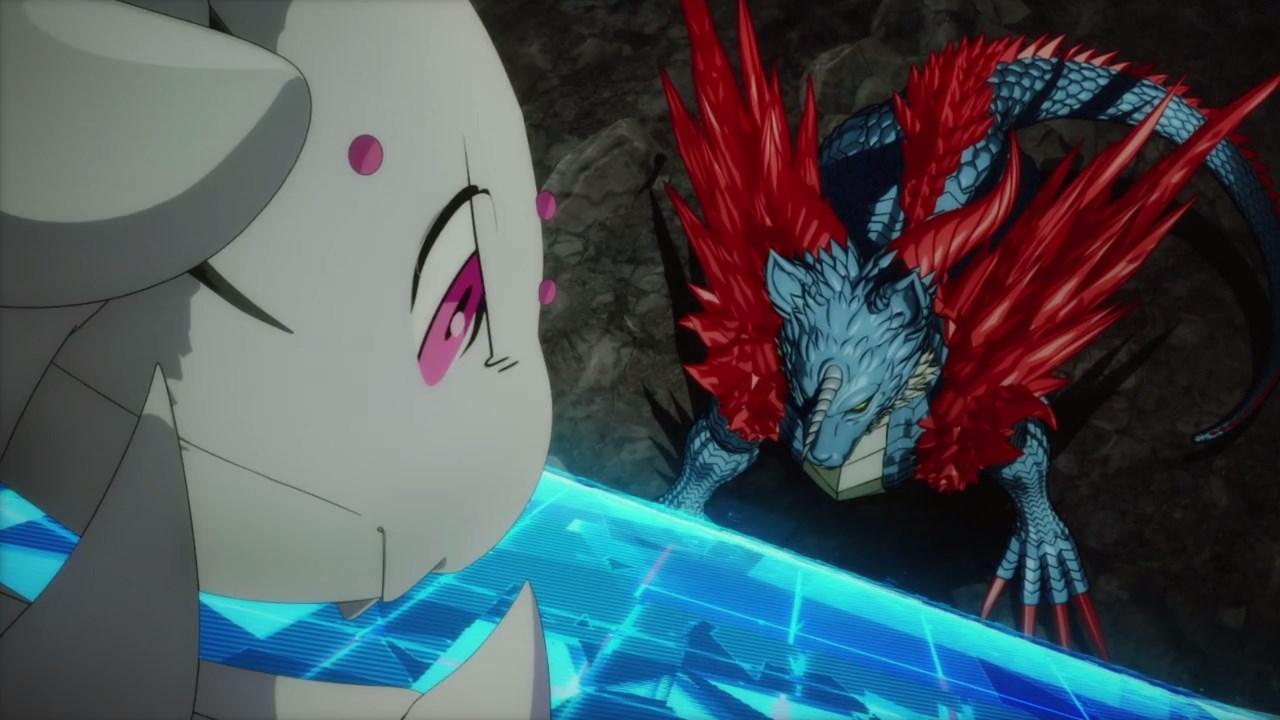 Featured image for Kumo desu ga, Nani ka? Episode #12