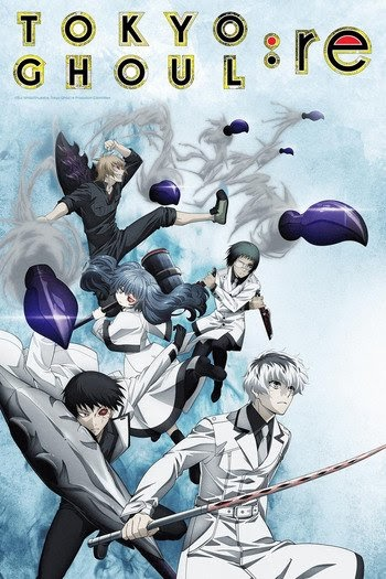 Featured image for Anime OST Spotlight #13: Tokyo Ghoul:Re
