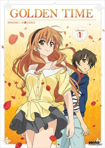 Featured image for Review of Golden Time