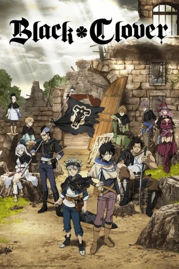 Featured image for Anime OST Spotlight #10: Black Clover