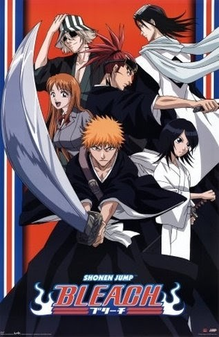 Featured image for Anime OST Spotlight #12: Bleach
