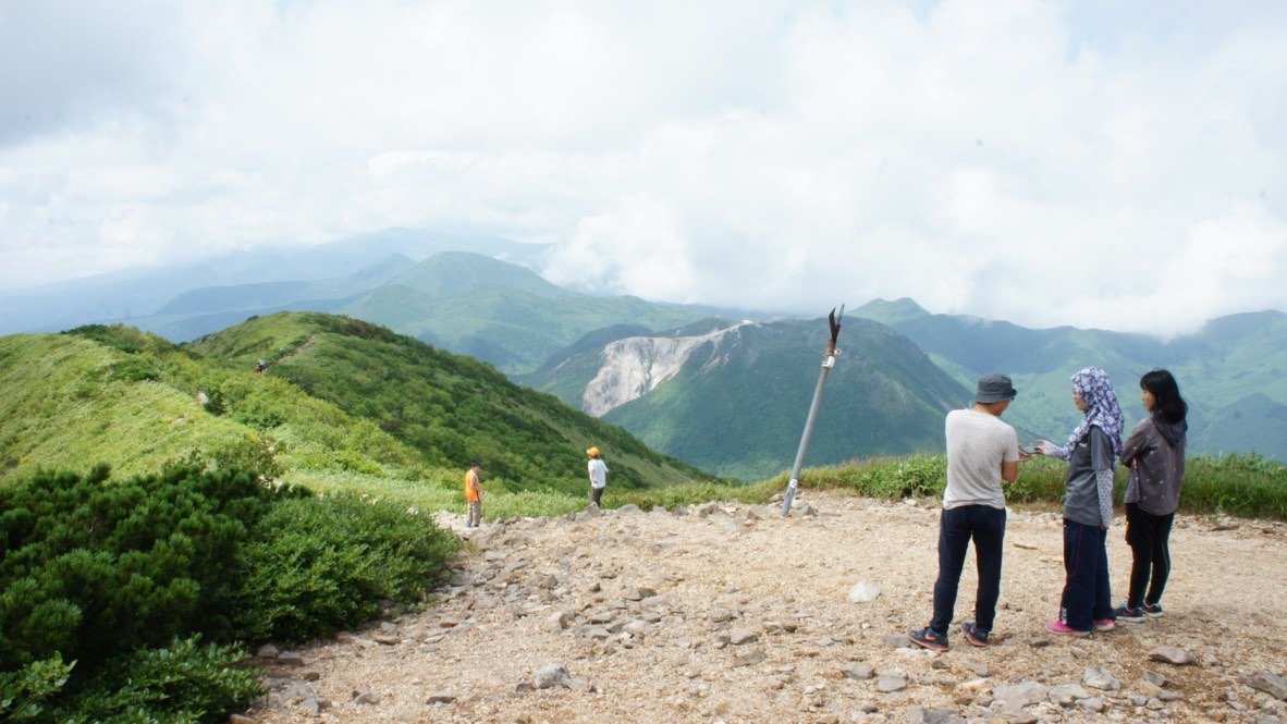 Featured image for Japan Trip – Week Four – Hokkaido
