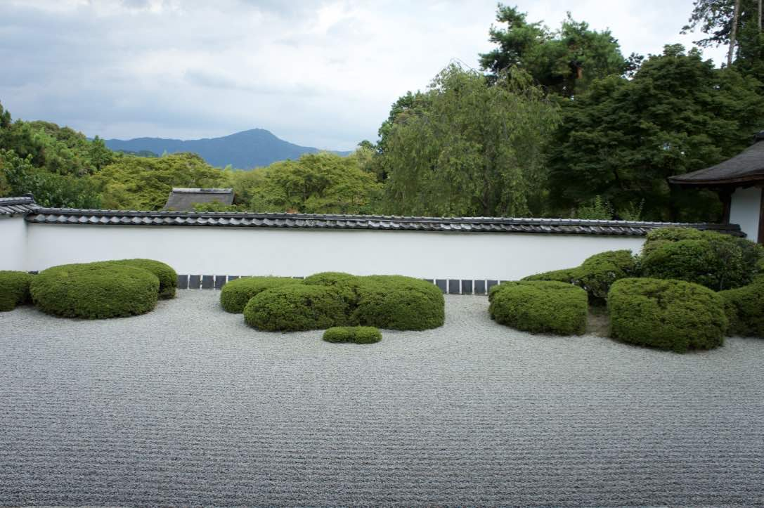 Featured image for Japan Trip – Week Seven – Kyoto