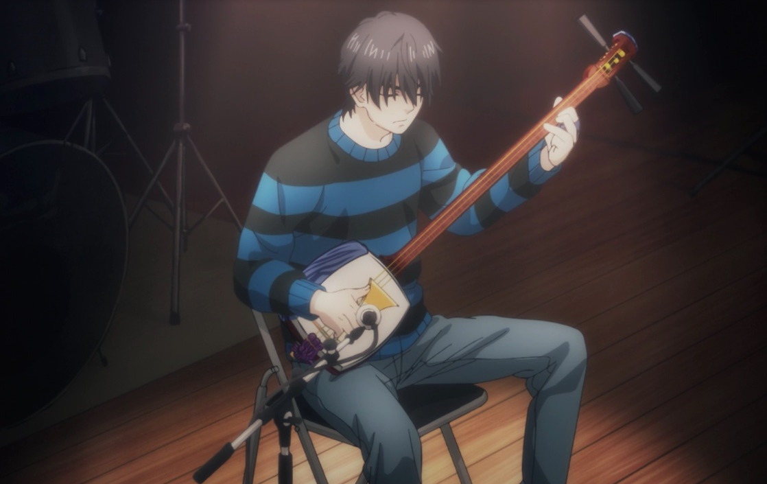 Featured image for Those Snow White Notes – Episode 1