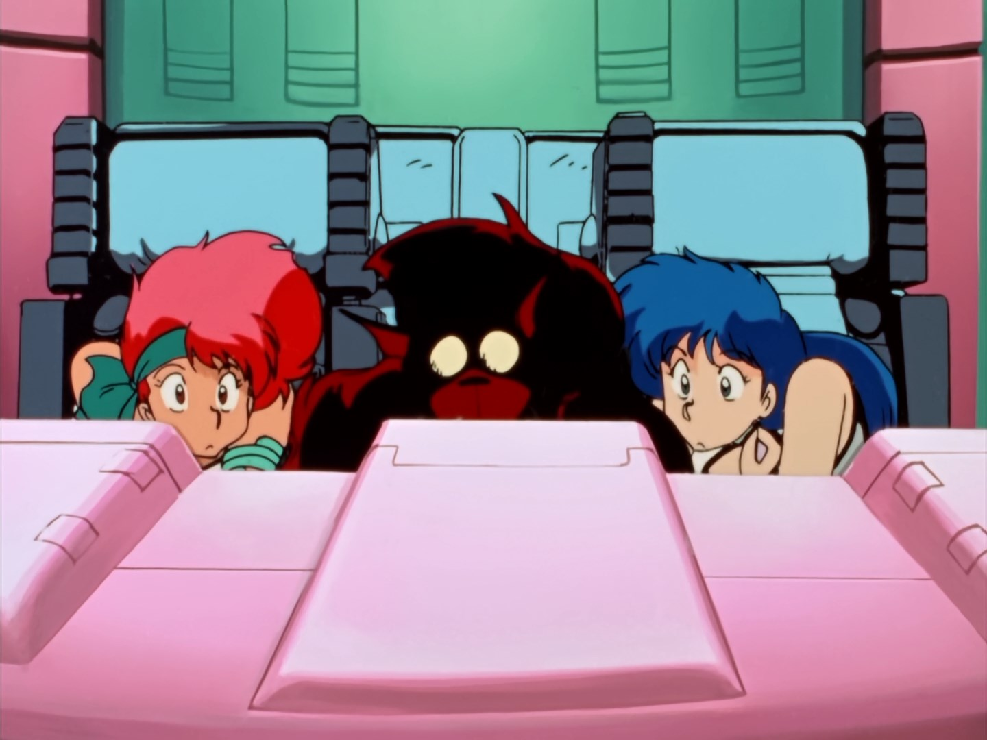 Featured image for DITB #323 – Dirty Pair 2