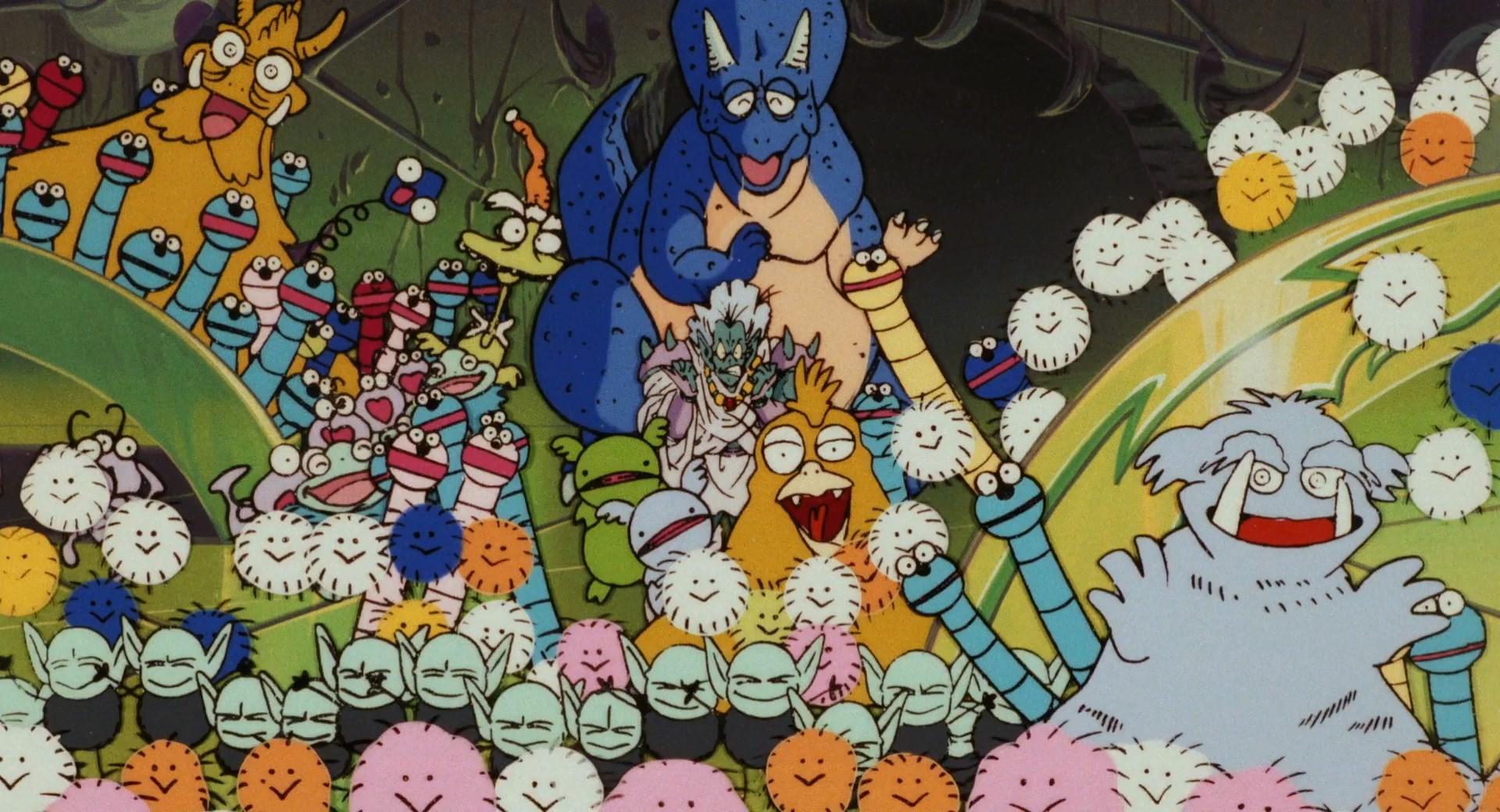 Featured image for DITB #316 – Toei Manga Matsuri 1989