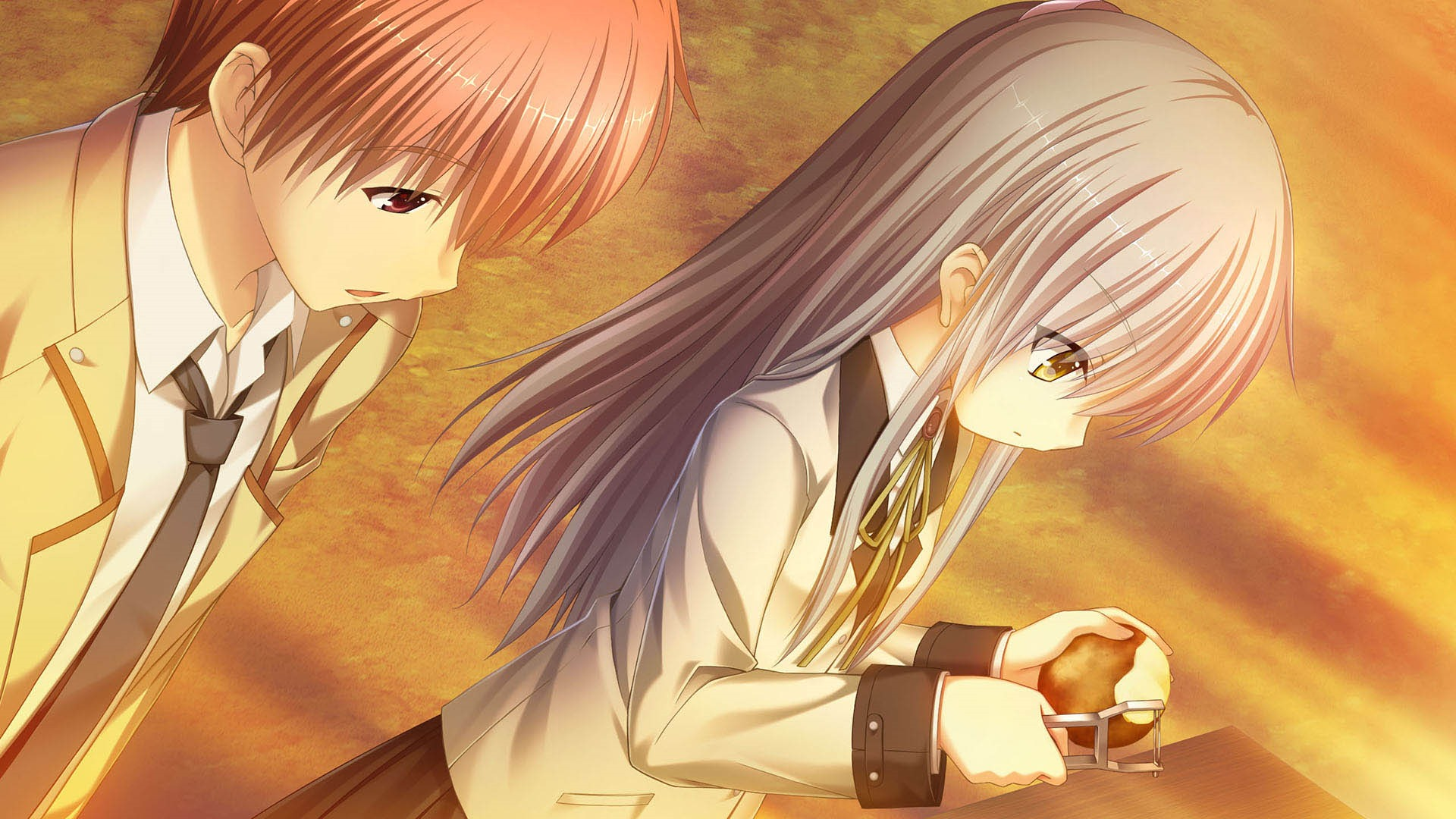 Featured image for Angel Beats! Visual Novel: What We Know So Far
