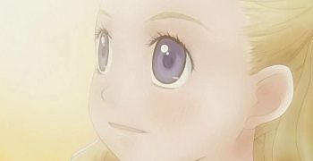 Featured image for Honey and Clover: I get it now