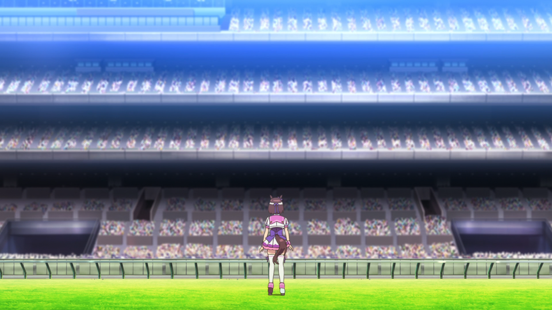 Featured image for Umamusume: Pretty Derby is all the goofy, but intense, fun I ever wanted