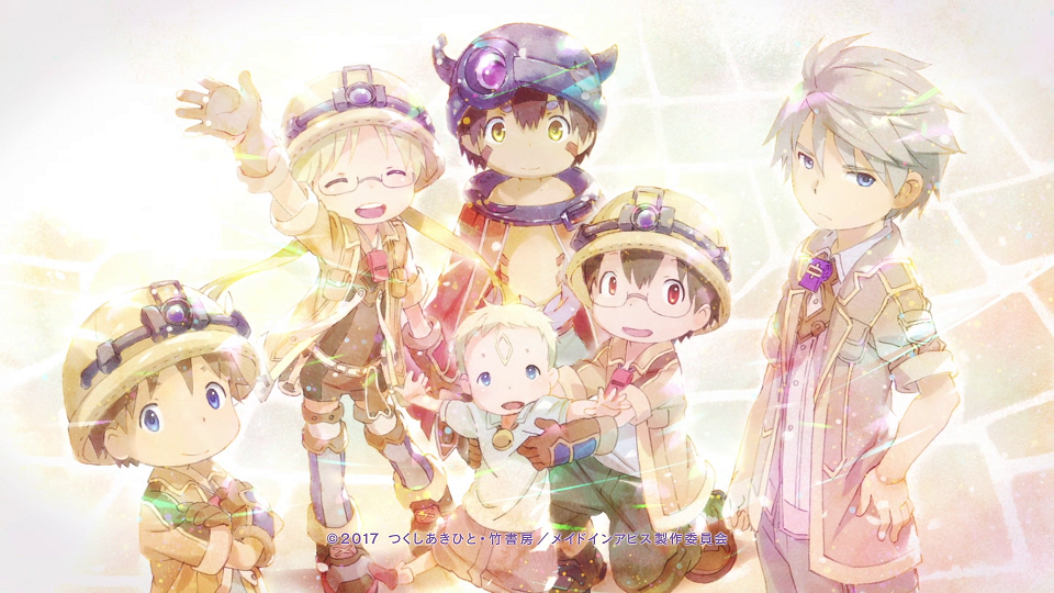 Featured image for Made in Abyss and the Importance of a Believable Setting