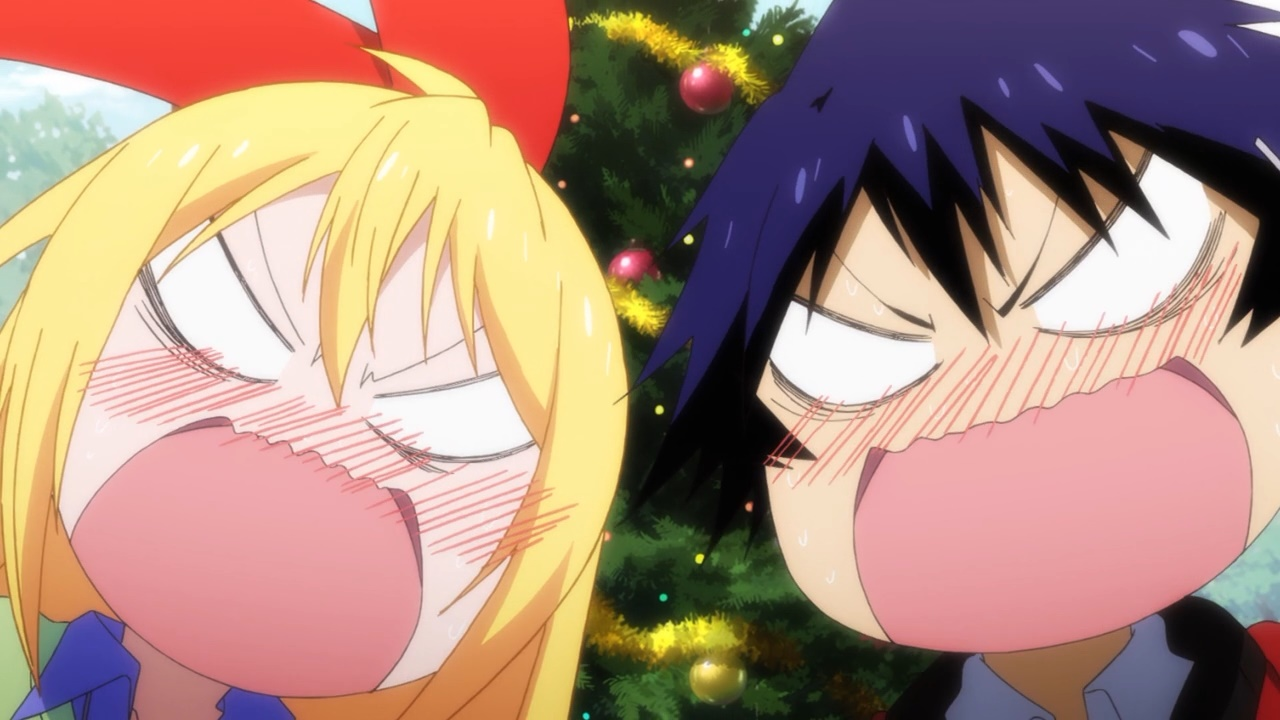 Featured image for The Nisekoi Appreciation Day – Of Fanfiction and Fanart