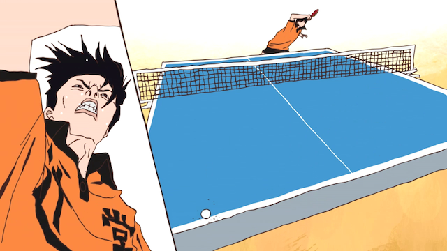 Featured image for Spring 2014 ~ Sports Anime