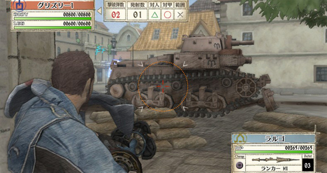 Featured image for Valkyria Chronicles ED 2 (My Only Wish)