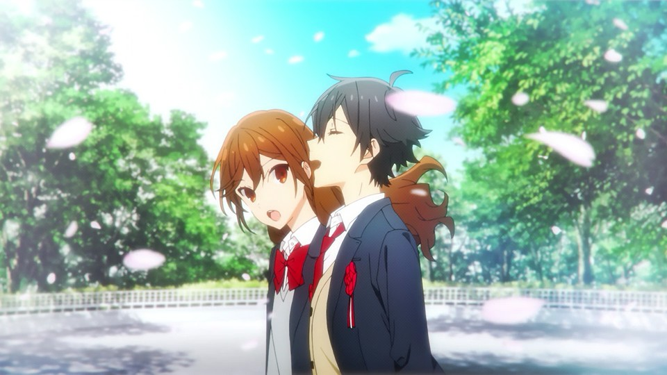 Featured image for Horimiya – 13 (End) and Series Review
