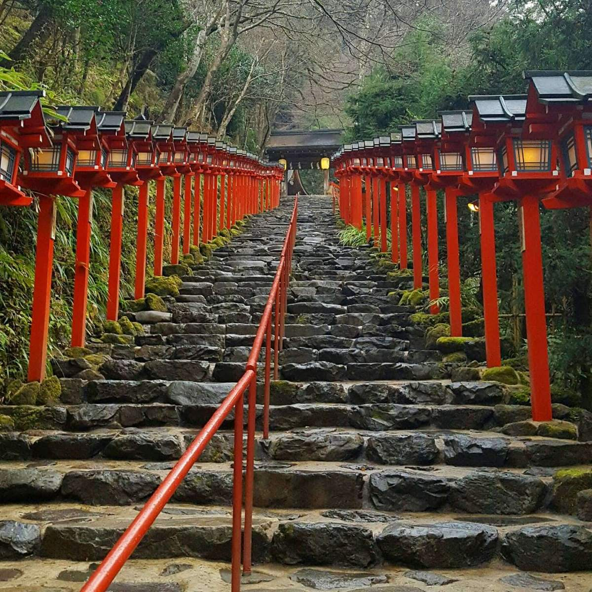 Featured image for Kurama & Kibune   Best Day Trips from Kyoto