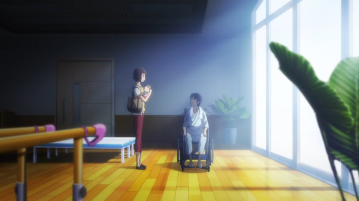 Featured image for 12 Days of Anime #1: Joy in ERASED