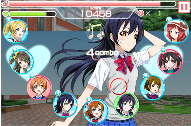 Featured image for How Love Live Has Consumed the Life I Love – Part 1: The Mobile Game