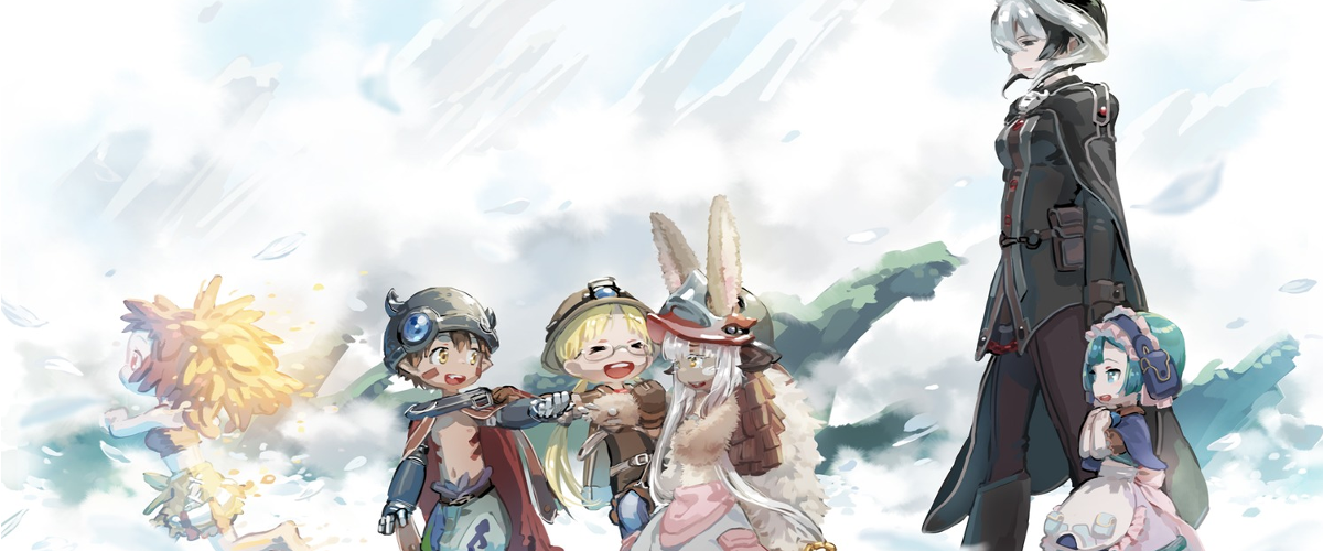 Featured image for Made in Abyss Review: Little adventurers