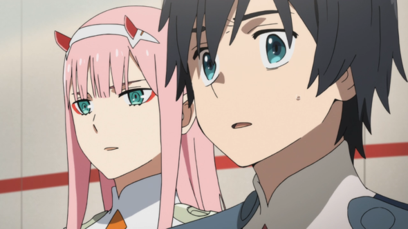 Featured image for Thoughts on Darling in the FranXX after episode 18