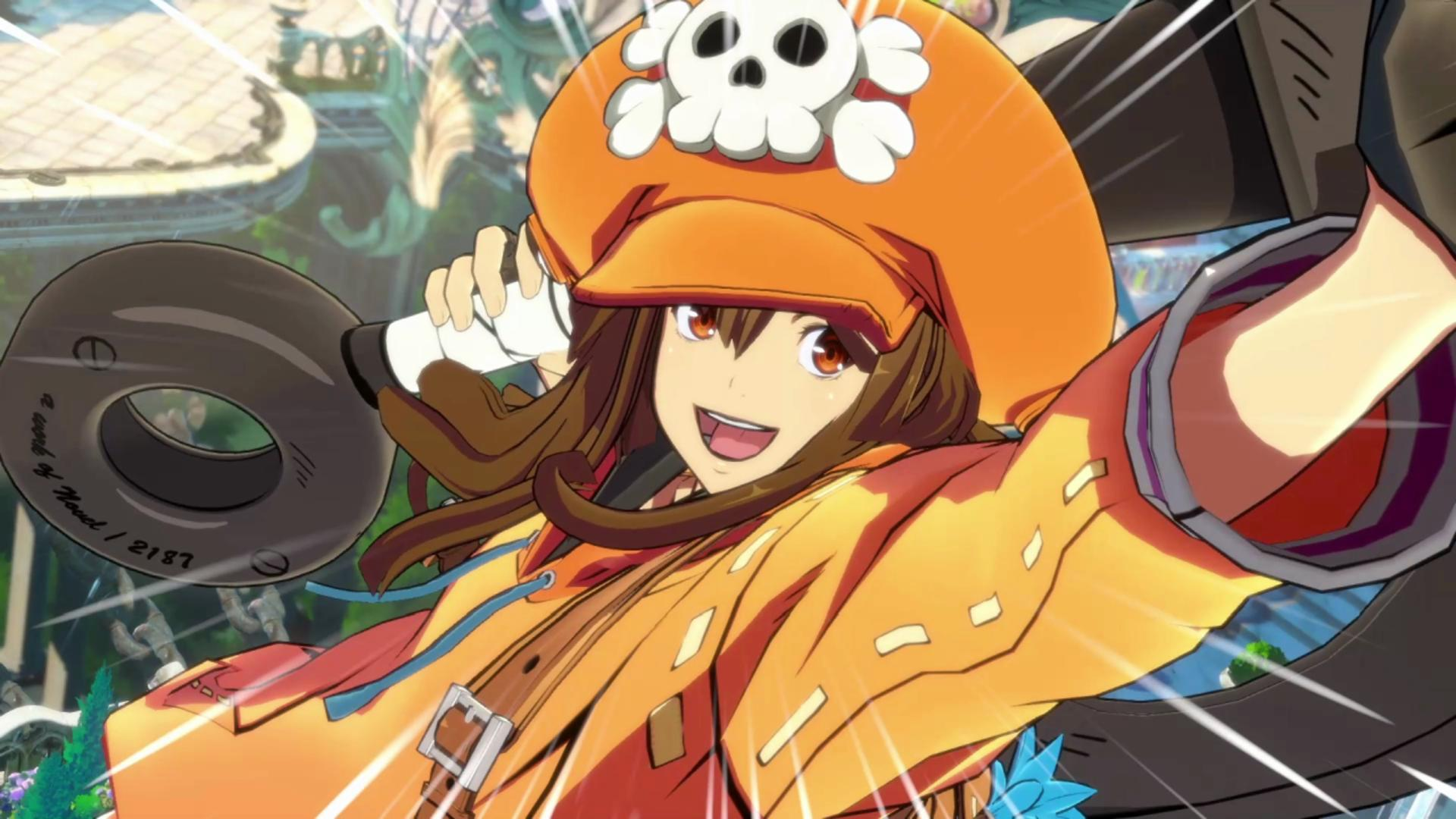 Featured image for After Hours FREE PREVIEW – 11/18/2019: Guilty Gear & Muv Luv