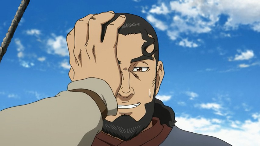 Featured image for Stream Of Thought: Vinland Saga – Episode 3
