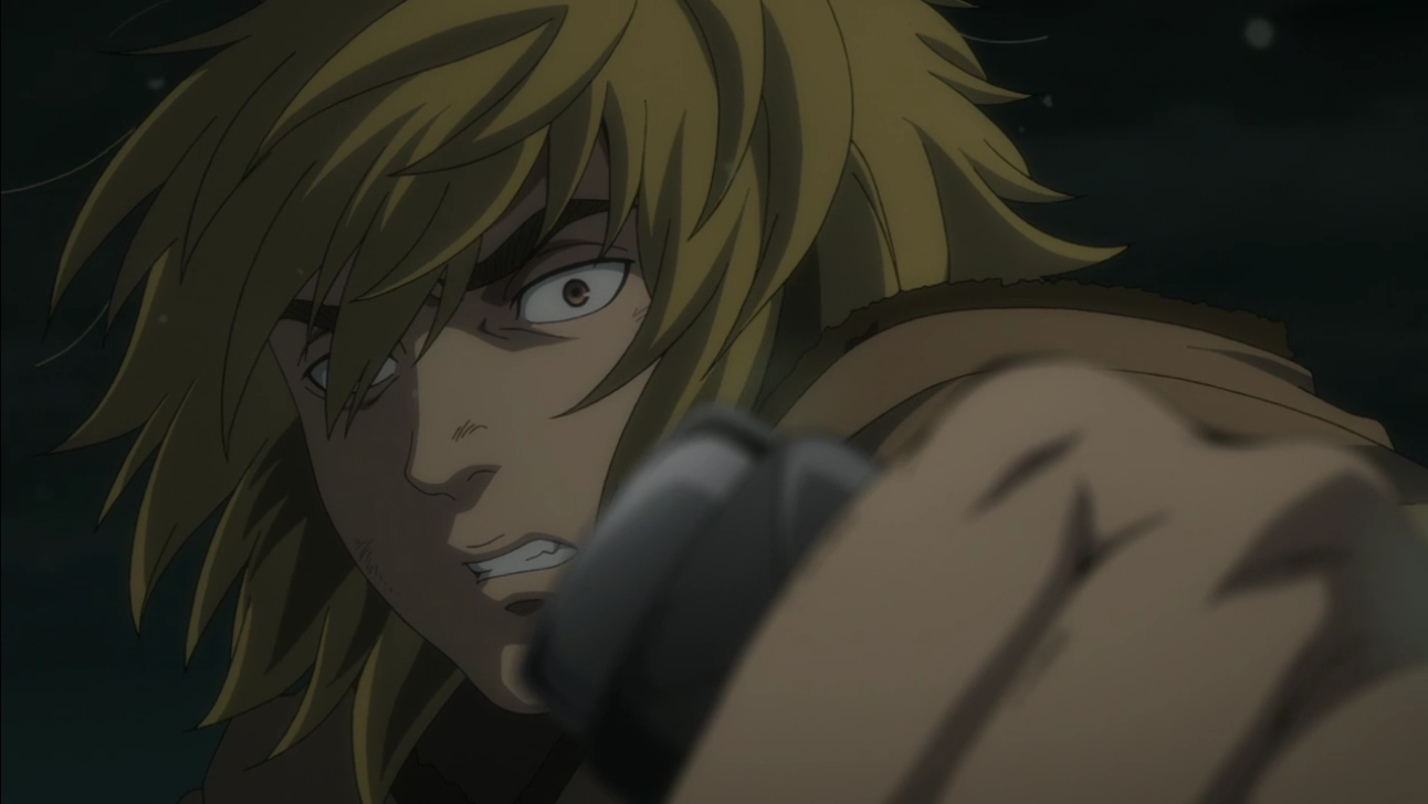 Featured image for Stream Of Thought: Vinland Saga – Episode 8