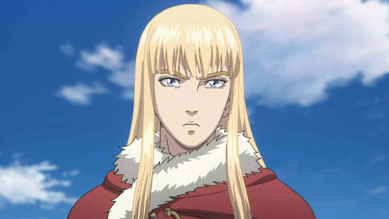 Featured image for Stream Of Thought: Vinland Saga – Episode 18