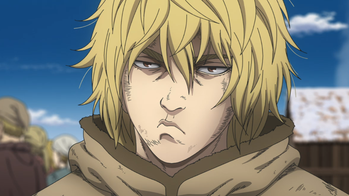 Featured image for Stream of Thought: Vinland Saga – Episode 21