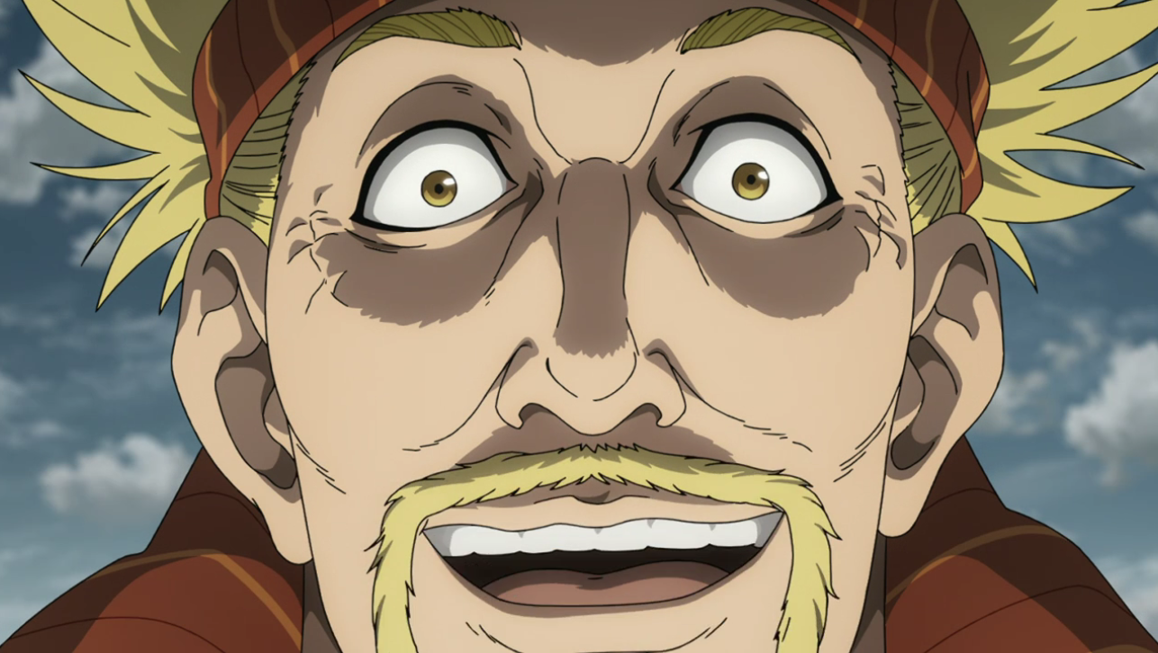 Featured image for Stream Of Thought: Vinland Saga – Episode 9