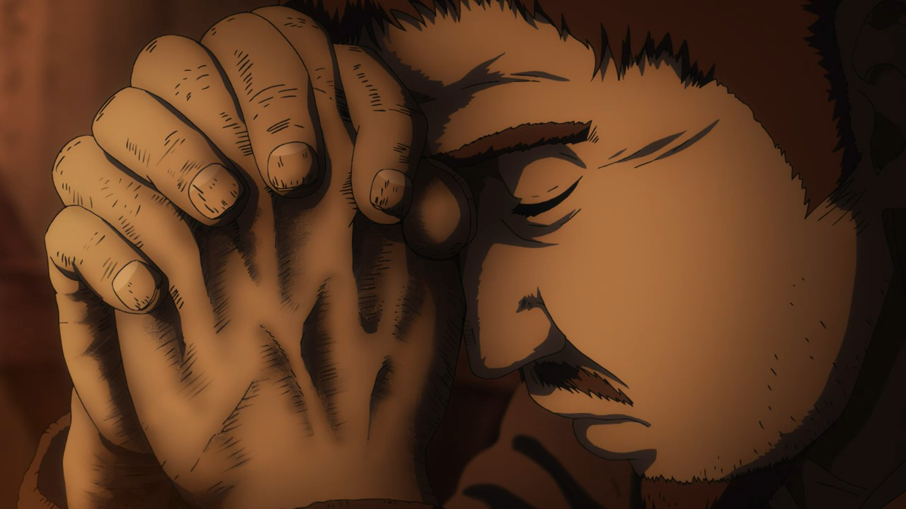 Featured image for Stream Of Thought: Vinland Saga – Episode 14