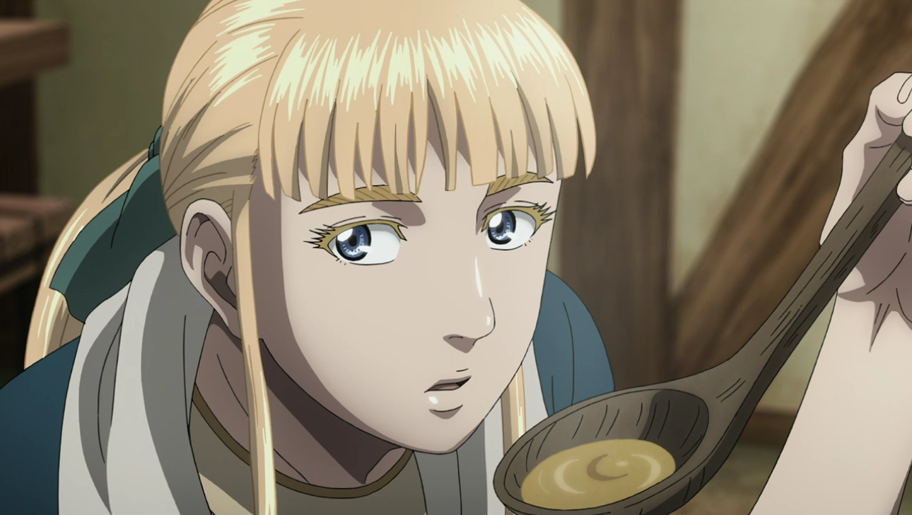 Featured image for Stream of Thought: Vinland Saga – Episode 15