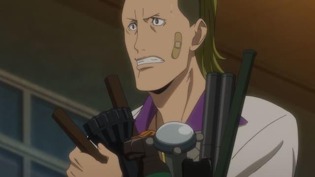 Featured image for Second Stream: Kabukicho Sherlock – Episode 6