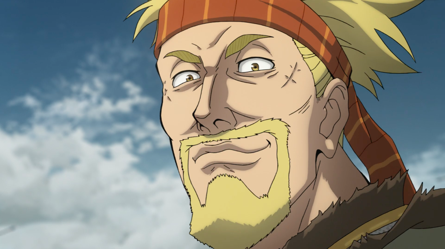 Featured image for Stream Of Thought: Vinland Saga – Episode 16