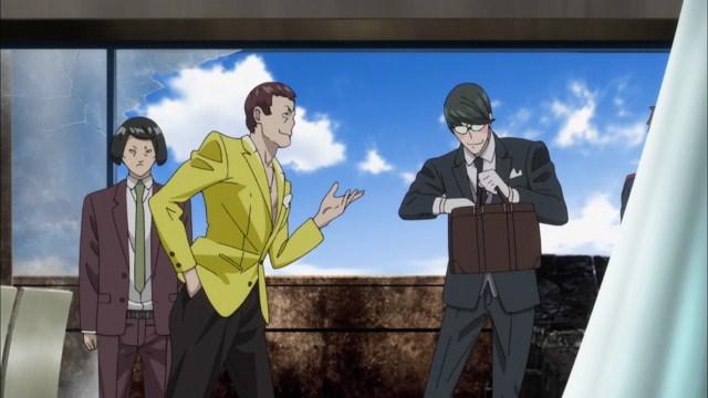 Featured image for Second Stream: Kabukicho Sherlock – Episode 3