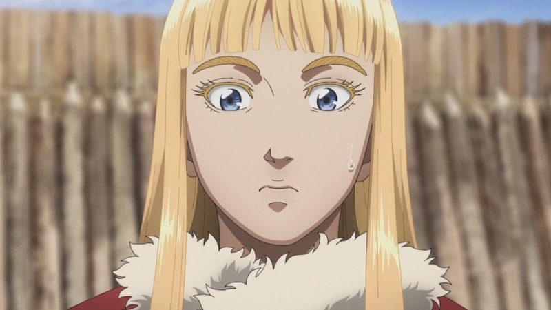 Featured image for Stream Of Thought: Vinland Saga – Episode 12