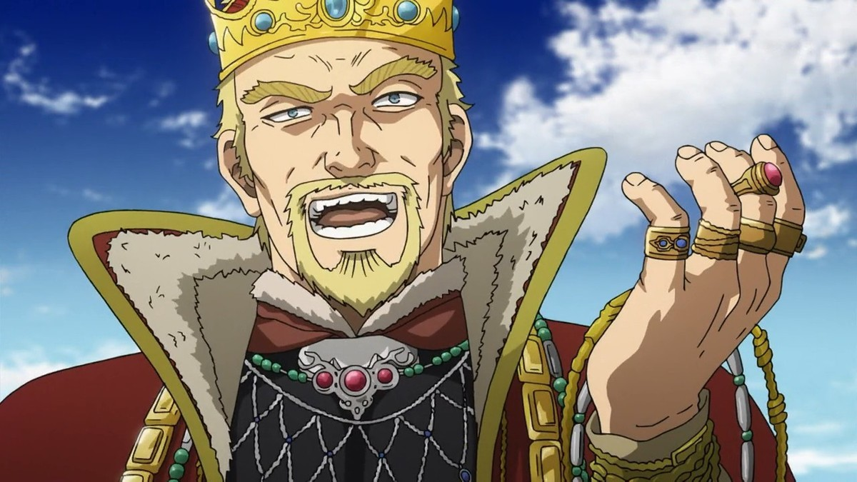 Featured image for Stream Of Thought: Vinland Saga – Episode 7