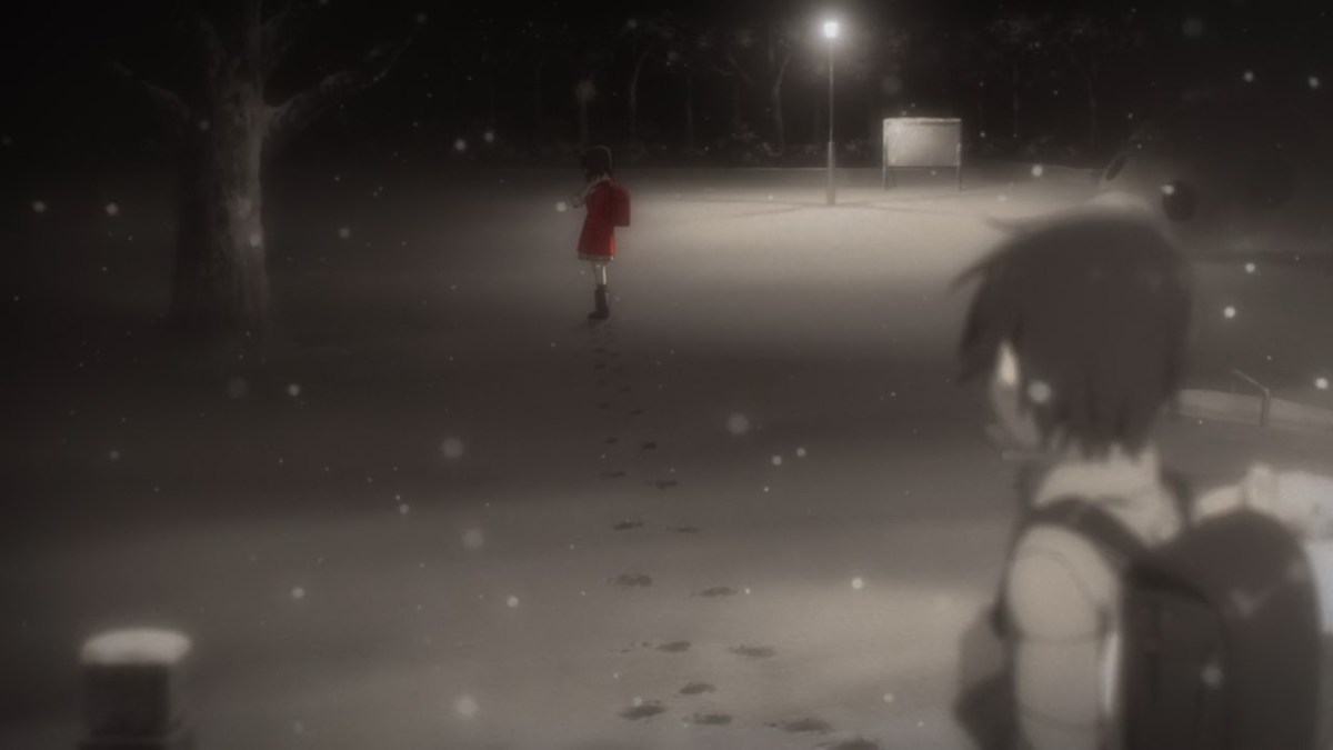 Featured image for ERASED / Boku dake ga Inai Machi #1 – Regrets, withdrawal and revival