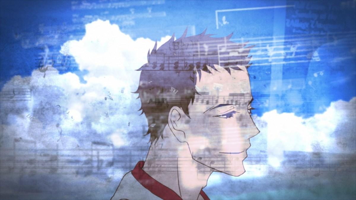 Featured image for Sakamichi no Apollon – Episode 2