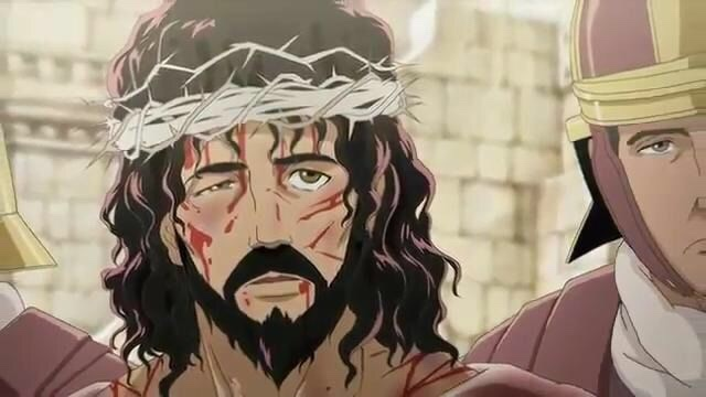 Featured image for My Last Days: The Jesus Anime